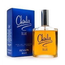 Revlon Charlie Blue Eau de Toilette 100ml profumo donna