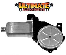 Front Power Window Motor Drivers LH for 87-88 Chevy Nova