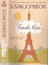French Kiss: Architect, Treehouse, Paris, Steamy Sex by Susan Johnson 50% Off 3