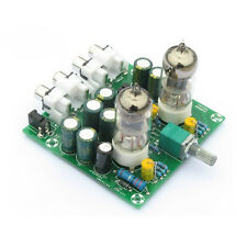 AC 12v 6j1 Valve Pre-amp Tube Preamplifier Board Headphone Amplifier Buffe