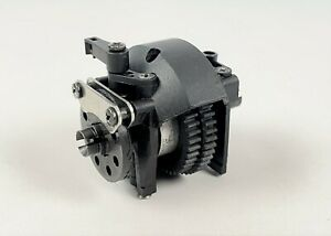 HPI Racing RS4 Centre Diff 2 Speed Gearbox Complete