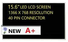 "New Display for HP PROBOOK 4540S 15.6"" Laptop LCD LED Screen"