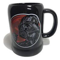 Star Wars Darth Vader Lucasfilm Black Mug Coffee Tea