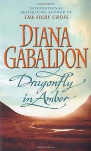 Dragonfly In Amber (Outlander 2) By Diana Gabaldon