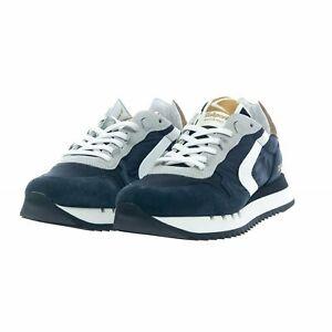 Valsport Scarpe Uomo Sneaker Magic Run4 Blu
