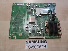 Main board for Plasma TV Samsung PS-50C62H  BN94-01534C  BN94-01352Y