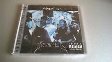 CD METALLICA : GARAGE INC. (2 CD)