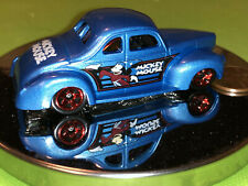 HOT WHEELS DISNEY FANTASIA MICKEY MOUSE '40 FORD COUPE 5/8 Loose!