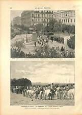Mahdist War Sudan Campaign Anglo–Sudan War Great Britain Africa / Alger 1896