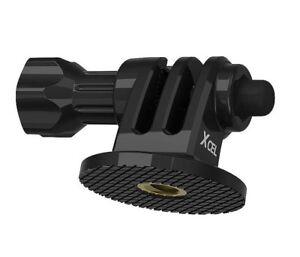 XCEL Tripod Adaptor Compatible w/ GoPro & XCEL Cameras