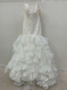 Mori Lee 8111       Size 12       Retail$1475