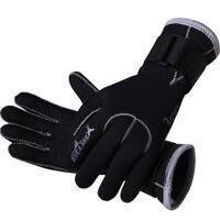 Dive Sail 3mm Neoprene Diving Gloves Snorkeling Anti-slip Warm Stick Swim Gloves