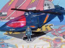 M.A.S.K loose near comp SWITCHBLADE kenner mask Miles Mayhem VENOM Plane Chopper