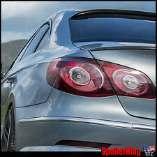 Rear Roof Spoiler Window Wing (Fits: VW Passat CC 2008-newer) SpoilerKing