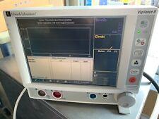 Edwards Lifesciences Vigilance II Surveillance Moniteur Patient Type VIG2E