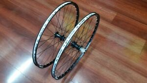 Kore  26 INCH  Disc Brake Bicycle wheel set