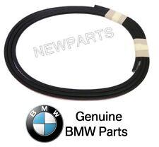 BMW Sunroof Seal E38 E39 E60 E65 E66 E71 X6 F01 F02 F10 Weatherstrip Genuine