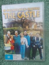 THE CASTLE REMASTERED,ERIC BANA,MICHAEL CATON,SOPHIE LEE DVD M R4