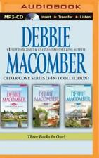 Debbie Macomber - Cedar Cove Series (3-In-1 Collection): 16 Lighthouse Road, 204