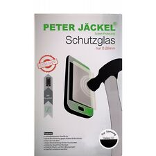 Peter Jäckel HD GLASS PROTECTOR PER SAMSUNG g930 Galaxy s7 0,26 mm Sottile