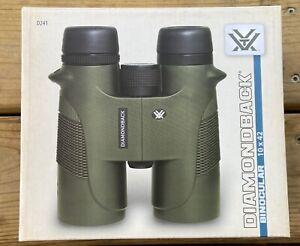 Vortex Optics Dimondback 10X42 Binoculars