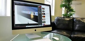 "Apple 27"" 2015 iMac Retina 5K Quad Core i5 3.2GHz 16GB 512GB SSD M390 2GB"