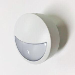 Automatic LED Night Light Plug in Energy Saving Dusk TO Dawn Sensor Kids Light