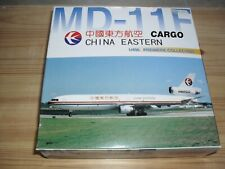 Dragon Wings  -  MD11F- China Eastern  - 1/400 Scale  For Sale
