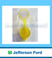 Genuine Ford WP Wq Fiesta Windscreen Washer Bottle Cap Lid 2s6117632ad