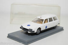 VEREM 1004 CITROEN CX AMBULANCE ADJ VERY NEAR MINT BOXED