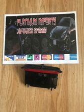 Bmw 5 series f10 f11 led tms control module 7316187 headlight light ecu