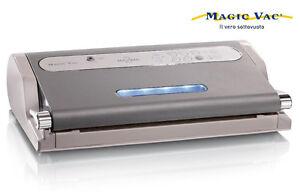 """Macchina per sottovuoto professionale 130w MAGIC VAC mod.""""Maxima 2"""""""