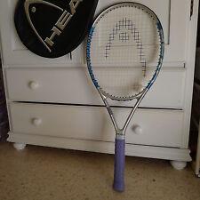 Raqueta de tenis Head Titanium