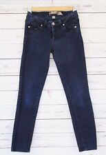 Paige Womens Blue Verdugo Jeggings Pants Jeans Size 24