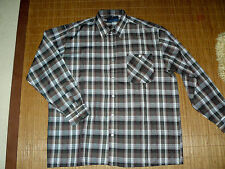 Normale Bügelfreie Klassische Herrenhemden mit Kombimanschette-Ärmelart ohne Mehrstückpackung