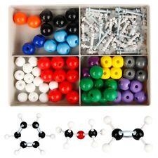 240Pcs Atom Molecular Models Kit Set General & Organic Chemistry Scientific DE
