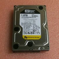 "Western Digital WD RE 1TB 3.5"" 7.2K SATA 3G 64MB Cache Hard Drive HDD WD1003FBYX"