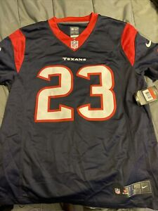 Arian Foster Houston Texans Game Jersey