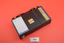 YC#8 98-03 JAGUAR XJ8 VANDEN PLAS SECURITY LOCKING MODULE LNC2600HE
