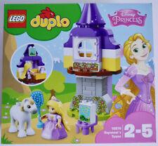 LEGO DUPLO DISNEY PRINCESS 10878 RAPUNZEL'S TOWER PLAY SET *RETIRED SET* *NEW*