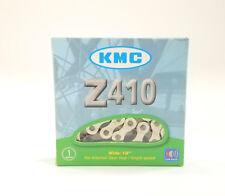"KMC K710 KOOL FIXED--BMX BICYCLE SHINY PURPLE 1//2/"" X 1//8/""  CHAIN"