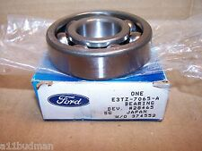 79-86 Ford Mustang Rear Output Shaft Bearing 4 Speed M/T E3TZ-7065-A OEM New