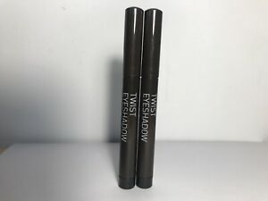 KORRES Volcanic Minerals Twist Eyeshadow 2PK
