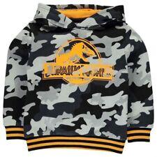 Sports Direct Jurassic World Juniors Hoody Size 7-8 Yrs