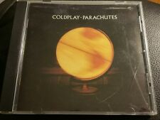 Cold Play - Parachutes  - CD 100% tested Disc in exc. cond.