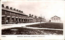 Tidworth Barracks. Married Quarters # S 6730 by WHS Kingsway.