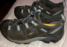 Keen Boots ESD Size 7