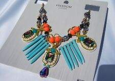 Topshop Freedom Necklace NEW BNWT Cost £30.00