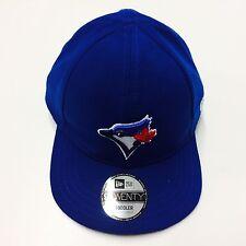 Toronto Blue Jays New Era Toddler Cap My 1st 9Twenty Stretchable Strap Baseball