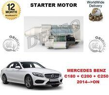 PARA MERCEDES CLASE C C180 + C200 + C250 GASOLINA 2014-> EN ADELANTE